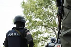 Breaking: Hoodlums kill 9 Policemen in less than 24 hours
