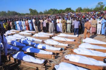 Farmers killings, indication of government failure - Stakeholders