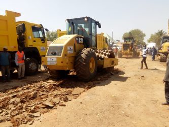 Kaduna: Indigenous contractors as preferred choice, the Farmtrac story