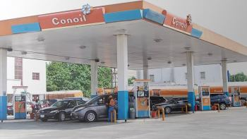 COVID-19 drags down revenue of Total, Conoil,  Segun Odunewu, others