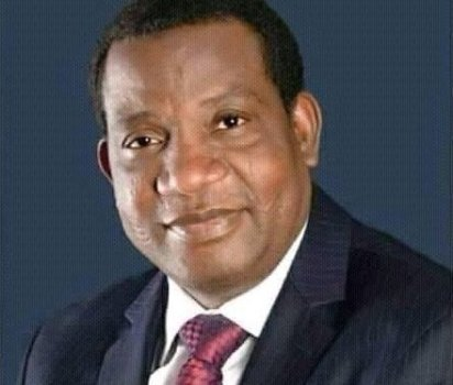Legacy projects: Court rules in Plateau govt's favour