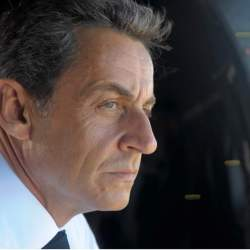 Breaking: Convicted of corruption, ex-French President lands in jail