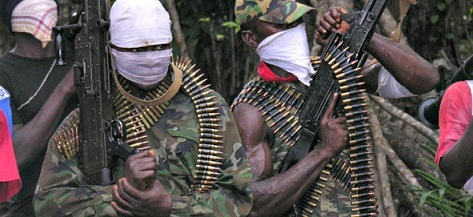 In Kaduna, troops rescue 13 kidnapped persons, gunmen kill 2