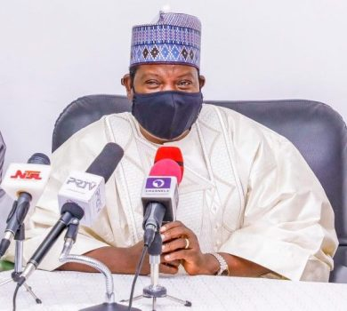 Eid-el Maulud: Northern governors preach inter-religious harmony