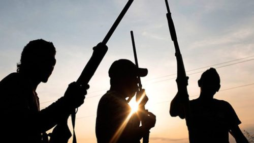 3 days after invasion, abduction at Kaduna poly, bandits kidnap 12 In Zaria