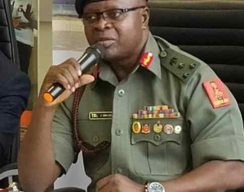 Desist from sharing fake news, DG warns corps members – Blueprint  Newspapers Limited