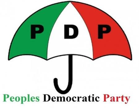Oyo PDP: One party, two chairmen, exco