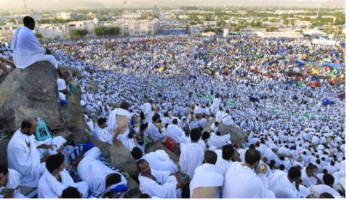 IN HISTORY: How Hajj was cancelled 42 times due to plagues, political fights, battles