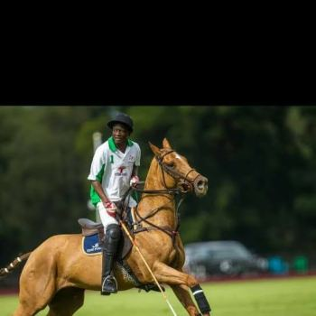 As another edition of Keffi Polo Ranch kicks off...
