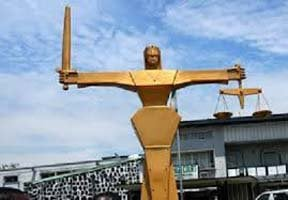 Updated: 12 detained Sunday Igboho's associates to remain in DSS custody until...,  Court reveals bail conditions