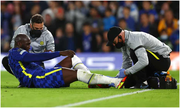 Chelsea's Lukaku, Werner out for weeks with injury