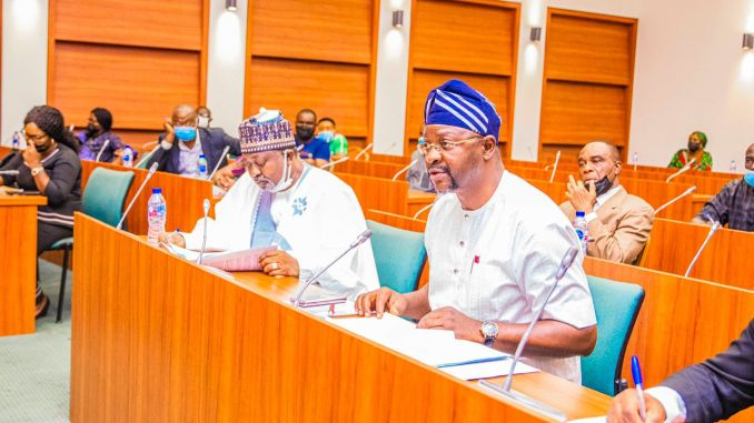 Breaking: Reps summon NBBF, clear ministry over athletes' Olympics eligibility, D'Tigress pay (PICTURES)