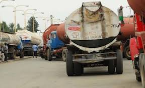 When truck drivers 'confronted' FRSC