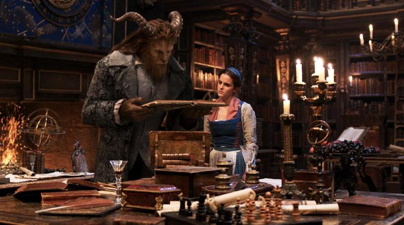Five Scenes From Beauty And The Beast Trailer Reveal Amazing Similarities To Original