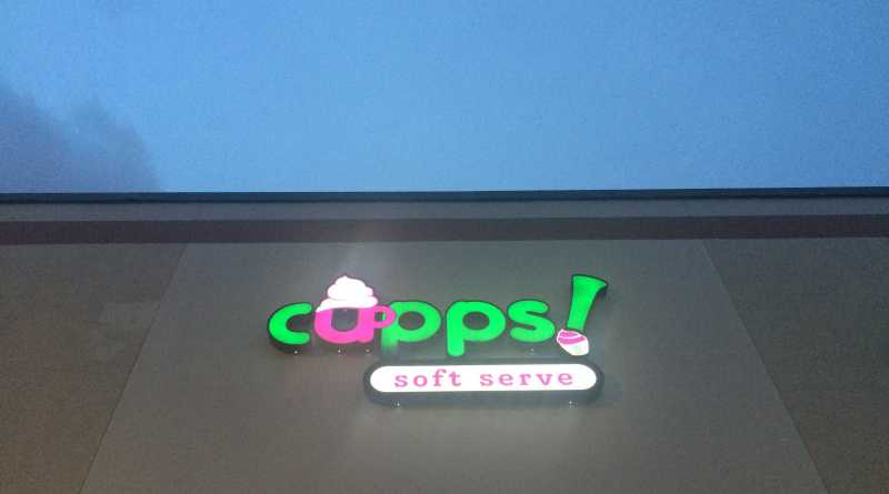 Ice cream review: Create your own treat at Cupps