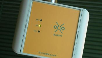 BluEpyc BLE Disk Beacon & Accessories - BLUEPYC
