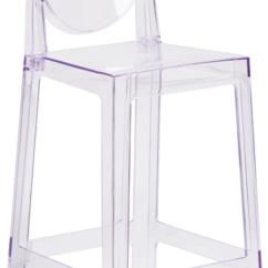 Ghost Chair Bar Stool Walmart Childrens Table And Chairs Rentals Mobile Al Where To Rent Find In