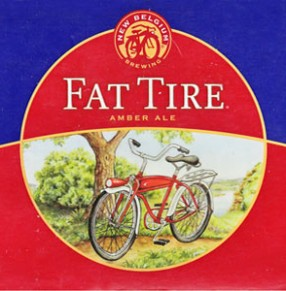 New Belgium Fat Tire The Year In Beer