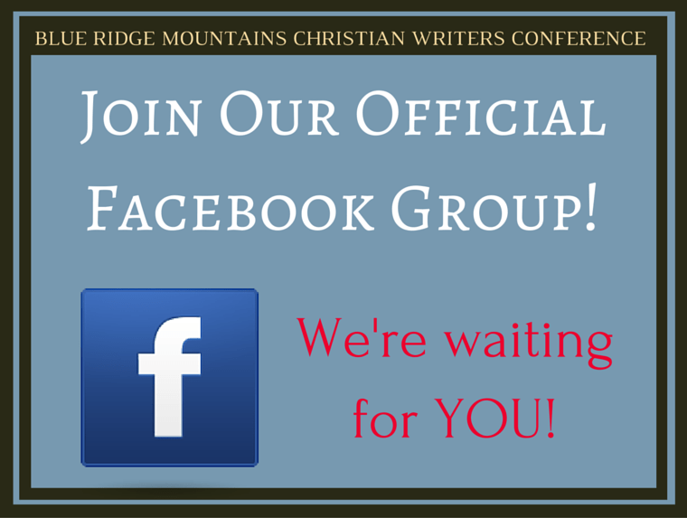 Blue Ridge Conference Facebook Group