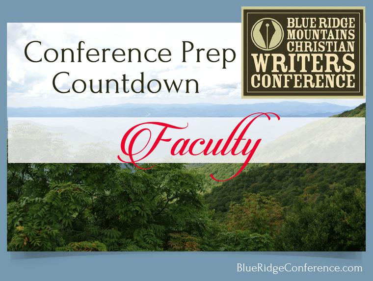 Faculty | blueridgeconference.com