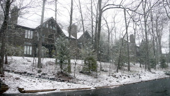Wintergreen Snow 2