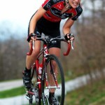 Wintergreen Ascent Bike Race held this weekend