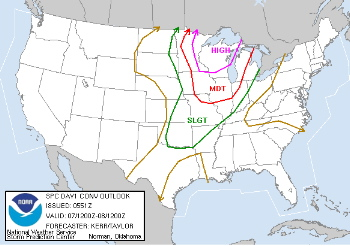Day 1 svr weather