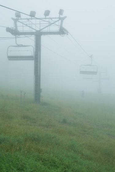 Foggy Lift