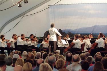 Medium Orchestra