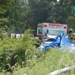 Breaking : Greenfield : 3 people killed in accident on Route 151 at Greenfield Road
