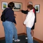 Wintergreen : Christina Kline's Photography on display at Nature Foundation