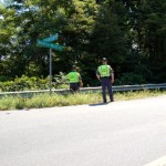 Greenfield - VA State Police back on scene of fatal 151 accident