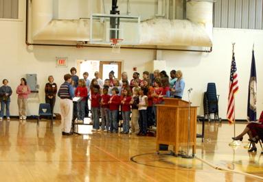 RRES Chorus