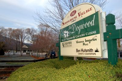 The Dogwood Sign