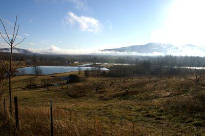 Harris-Blue Ridge