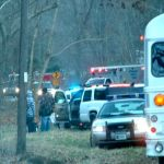 Beech Grove : Bus Loses Control on Route 664 & Ties Up Traffic Sunday : UPDATED 3.4.08 : PHOTOS & COMMENTS