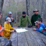 Piney River : Boy Scout Troop 32 Hikes AT