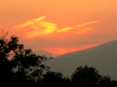 Serkes Sunset