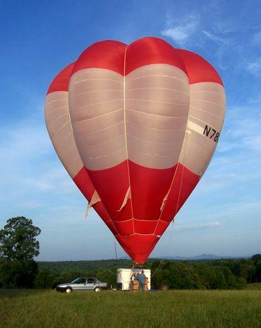 Patterson-Balloon