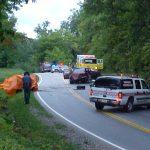 Morning Head-On Collision Kills Shipman Man, 3 Others Injured