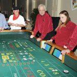 Wintergreen Performing Arts : Casino Night Fundraiser : 3.29.09