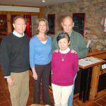 Nelson Landmark : Afton Mountain Vineyard Sells : 3.25.09