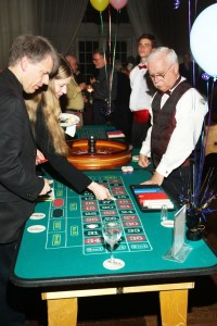 Photo By Paul Purpura : WPA's Casino NIght 2008 : This year's event will be held on Saturday March 28th 2009 starting at 6PM.