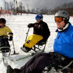 Wintergreen Adaptive Sports Receives $5000 Grant : 4.13.09