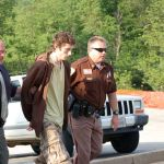 Two Nelson County Young Men Arrested For Murder Of Opal Page : UPDATED : WEAPON RECOVERED! : 5.12.09 - 10:20 AM EDT