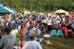 Brew Ridge Music Festival - 264