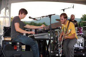 Brew Ridge Music Festival - 292