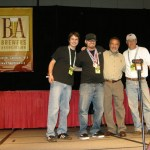 Devils Backbone Wins Gold, Silver at Great American Beer Festival : 9.26.09