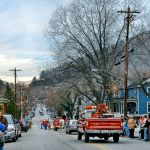 Plans Underway For 2009 Lovingston Christmas Parade : 10.22.09