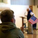Rockfish River Elementary School - Veterans Day Program : 11.11.09 @ 9:45 AM